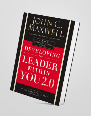 Developing the leader within you 2.0 - John C. Maxwell