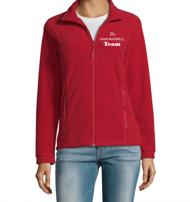 Fleece dama John Maxwell Team