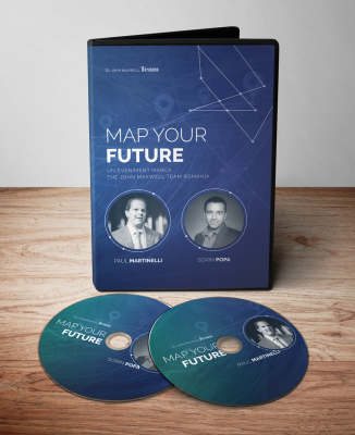 Map Your Future Online