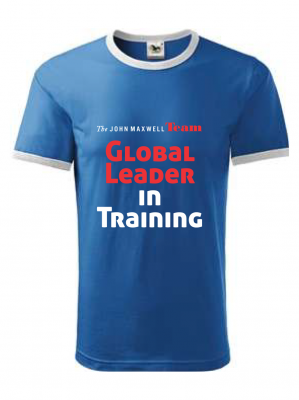 Tricou copii John Maxwell Team
